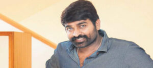 Vijay Sethupathi plays the Mentor in 'VIDUTHALAI'