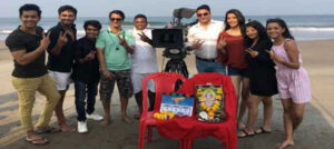 TAKATAK 2 shoot begins
