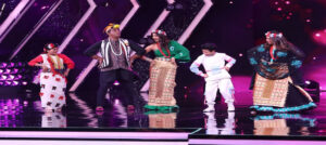 Super Dancer Chapter 4 judges flaunt the traditional Arunachal Pradesh attire