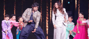 Bollywood Queens Special episode in Super Dancer – Chapter 4