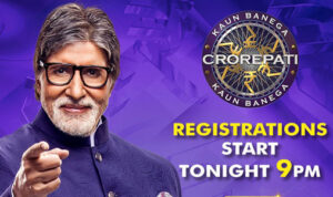 Sony TV's KBC Season 13 will follow digital selection & screening process