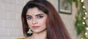 Sayantani Ghosh revealed secret to her svelte figure