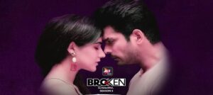 'Broken But Beautiful 3' continues to be amongst Ormax Media's Streaming Top 5 list