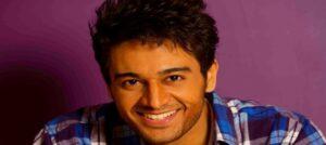 Gaurav Khanna's dream of being a musician came true on reel