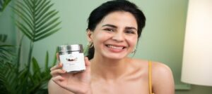 The Tribe Concepts unveils Kirti Kulhari as the Face of Collagen Boosting Kit