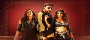 Badshah, Jacqueline, Aastha Gill sizzle your screen with 'Paani Paani'