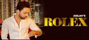 Essjay's party number, 'Rolex', is out