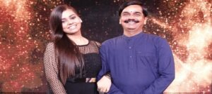 Shanmukh Priya gets standing ovation from judges in Indian Idol 12