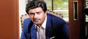 Samir Soni as Rajbir Choudhary in Puncch Beat 2 is villainous