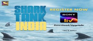 Sony Entertainment Television brings the global blockbuster  Shark Tank to India