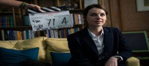 Jessica Raine and Peter Capaldi Lead the Cast for UK Amazon Original Series, The Devil's Hour
