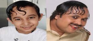 Kaun Hai &TV Ke Happu Singh Ka Sabse Badka Fan?