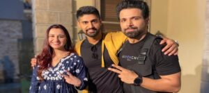 Rithvik Dhanjani and Tanuj Virwani wrap ALTBalaji & MX Player's upcoming drama Cartel