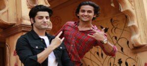 Vighnaharta Ganesh's Hitanshu Jinsi and Meghan Jadhav' strong bond on and off screen