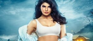 First look: Jacqueline Fernandez as KANIKA in 'Bhoot Police'