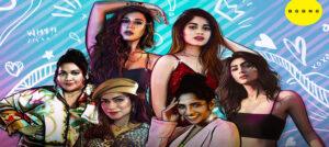 Celebrate to get over heartbreaks says 'Kinni Kinni Vaari'