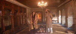 Rahat Kazmi & Oscar winner Marc Baschet's Lihaaf trailer out now!