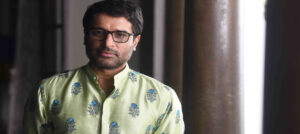 Theatre played a vital role in shaping my whole life: Shakti Anand