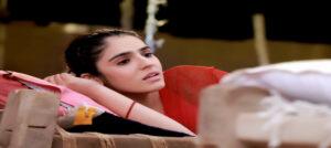 """Sidhika Sharma's first look from the sets of the Punjabi Film """"Fuffad Ji"""""""