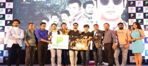 Ping Pong Entertainment Pvt. Ltd's web series HIDDEN trailer launched